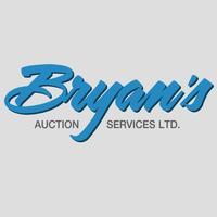 Bryan's Farm Bidding App