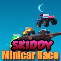 Skiddy Minicar Racing