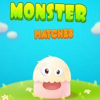 Monster matcher island