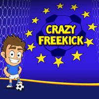 Crazy Freekick - Penalty Shoot