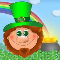 Lucky Patty's Leprechaun Run FREE - Super Clover Forrest World