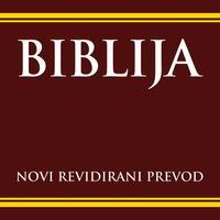 Biblija - NRP