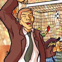 Football Management RPG Free