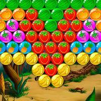Brazil Farm - burst balls
