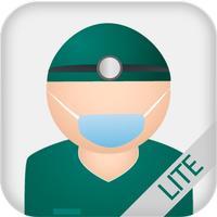 Prova de Cirurgia Geral Lite
