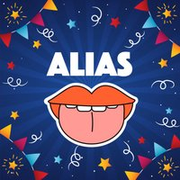 Alias - Party Word Game for friends & fun company