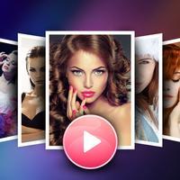 SlideMaker - Video & Movie Editor with Music
