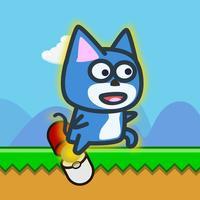 Capsule Cat:Go - 2016 Kids Games