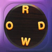 A Word Puzzle -  Search Game