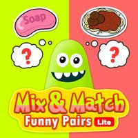 Mix & Match Funny Pairs Lite