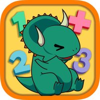 DinoAdd -additional learning puzzle-