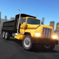 Offroad Transport 3D