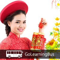Learn Vietnamese via Videos by GoLearningBus