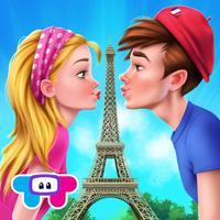 Love Story in Paris