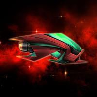 Alien Shooter - Lost Galaxy
