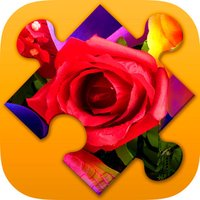 Flowers Jigsaw Puzzles 2017