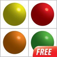 Bolas de Colores - Juegos de mesa clásicos