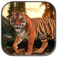Tiger Simulator 2017