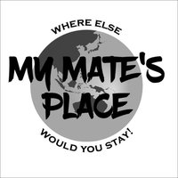 My Mates Place Gili