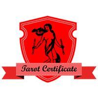 Tarot Certificate