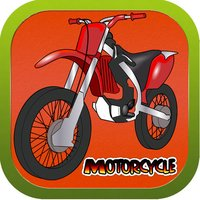 Motorcycle Match Game