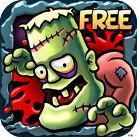 Van Pershing The Monsters Hunter FREE