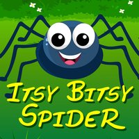 Itsy Bitsy Spider- Songs For Kids