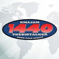 The Big Talker 1440 KMAJ