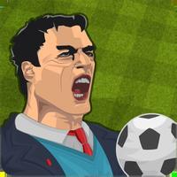 The Boss: Football Management