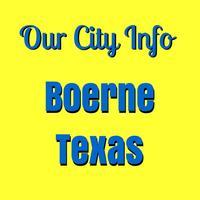 Boerne City Info