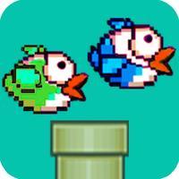Multy Bird-Flying Bird MMO