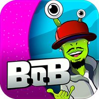 Strange Clouds: The Game - by B.o.B