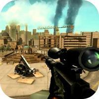 Shoot Game Play - Commando Terrorist
