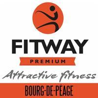 Fitway Bourg de Péage