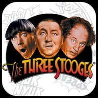 THE THREE STOOGES SNAPSHTICK