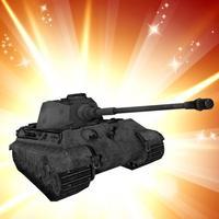 A Panzer World War