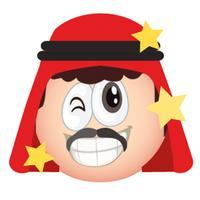 Emoji Plus ايموجي بلاس استكرات