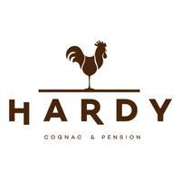 Hardy - Pension & Cognac