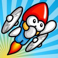 Wacky Rocket