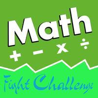 Math Fight Challenge