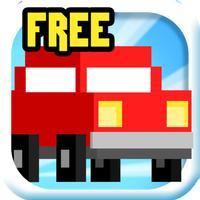 Block Car Pocket Racing Free - My Tiny Pixel Racer