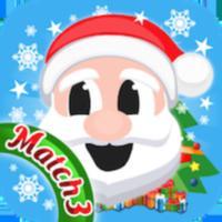 Santa Pops - Match3
