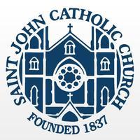 St. John the Evangelist Catholic Church - Indianapolis, IN