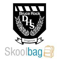 Bruce Rock District High School - Skoolbag