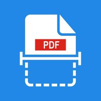 Scan to PDF - Easy Document and Receipt Photo Scanner