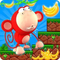 Island Adventure - Amazing Bananas Super Kong