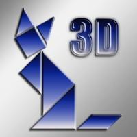 Tangram HD 3D