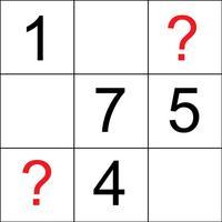 Sudoku ●