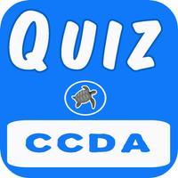 CCDA Exam Quiz