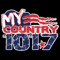 My Country 101.7 KHST